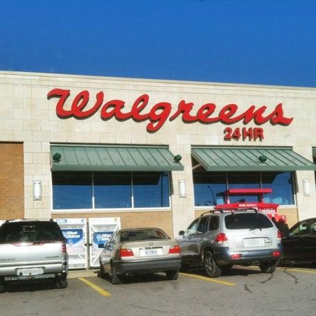 Walgreens osage beach mo