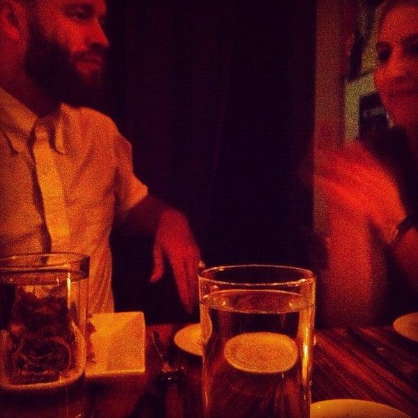 Das Foto wurde bei Perilla von Gia K. am 8/3/2012 aufgenommen