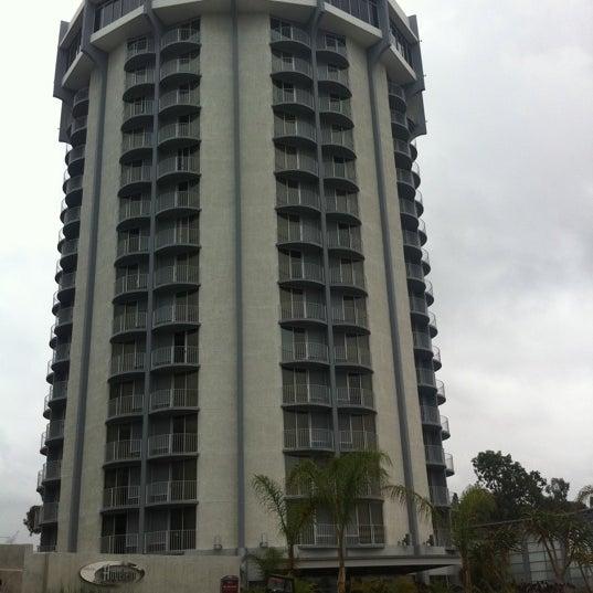 Foto scattata a Hotel Angeleno da Richard il 7/14/2011