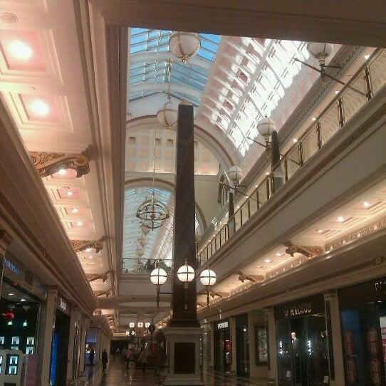 Foto tomada en Centro Comercial Gran Vía 2 por Mari Carmen V. el 2/11/2012