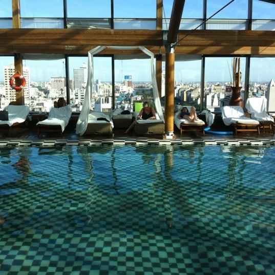 Снимок сделан в Hotel Panamericano пользователем Sebastian T. 4/7/2012