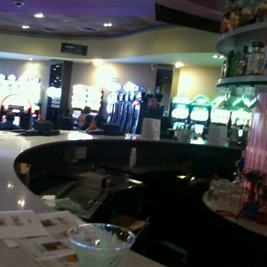Снимок сделан в Casino Life пользователем Abel E. 5/13/2012