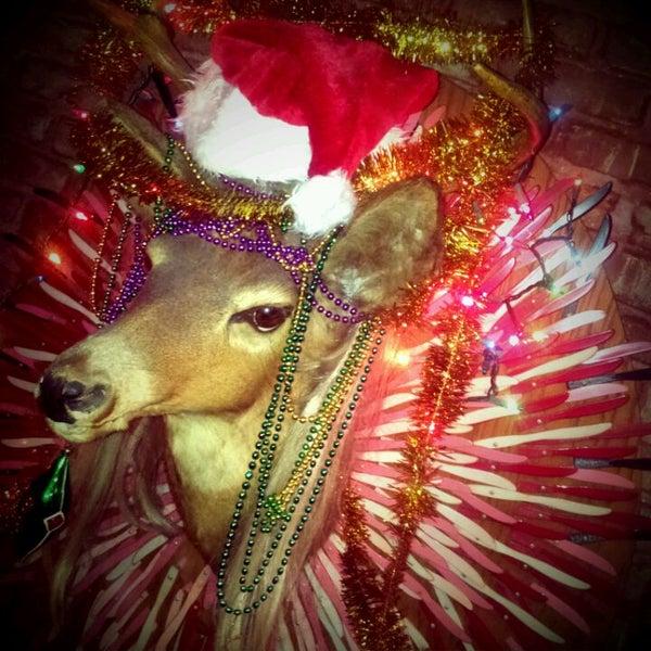 Снимок сделан в Barramundi Bar пользователем Lisa L. 12/22/2011