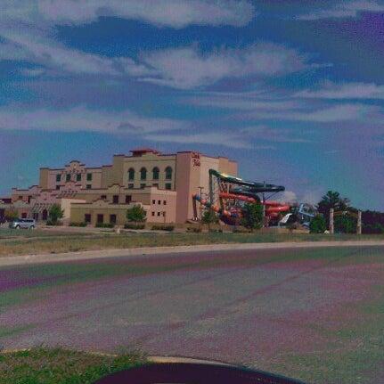 Снимок сделан в Chula Vista Resort пользователем Michelle M. 7/26/2012
