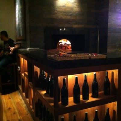 8/3/2012 tarihinde Tuğçe G.ziyaretçi tarafından Mica Restaurant & Bar'de çekilen fotoğraf