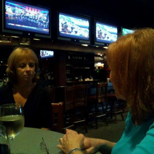 รูปภาพถ่ายที่ Georgia Rib Company โดย Warren O. เมื่อ 9/13/2011
