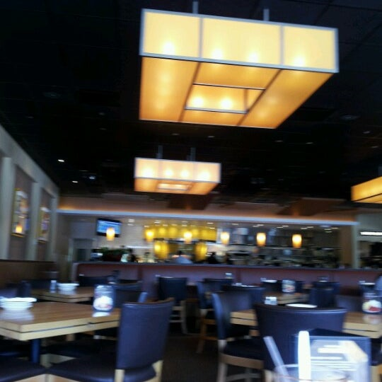 California Pizza Kitchen Atlantic Station: 470 Mall Blvd., King Of Prussia