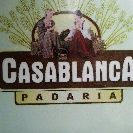 Foto scattata a Padaria Casablanca da Claudia V. il 12/28/2011