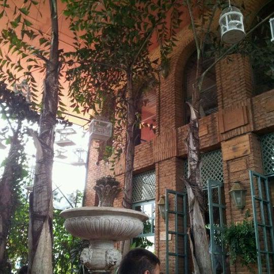 Photo prise au Villa Tevere par Diego C. le12/17/2011