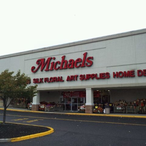 Photos At Michaels Arts Crafts Store In Freehold