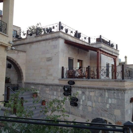 7/17/2012 tarihinde Marina B.ziyaretçi tarafından CCR Hotels&Spa'de çekilen fotoğraf