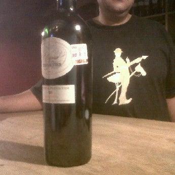 รูปภาพถ่ายที่ La Casona Del Arbol Teatro-Bar & Cocina Show Center โดย Rafael P. เมื่อ 10/2/2011
