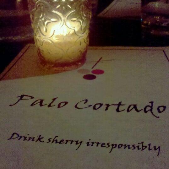 11/21/2011 tarihinde Danny T.ziyaretçi tarafından Palo Cortado'de çekilen fotoğraf