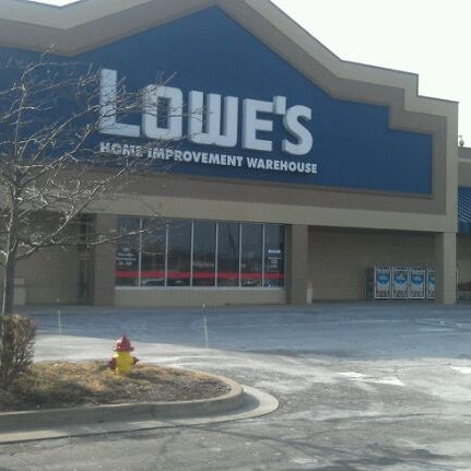 Photos At Lowe S Home Improvement Massillon Oh