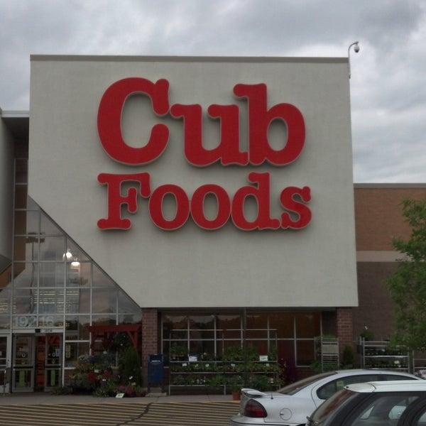 e9cf32271d1 Cub Foods - 3 tips