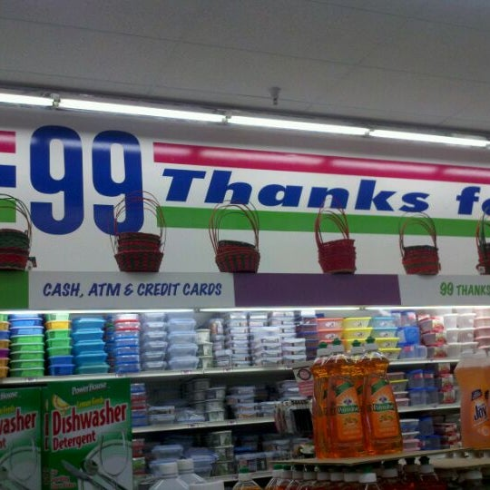 Photo Taken At 99 Cents Only Stores By Jaime A M On 12 8