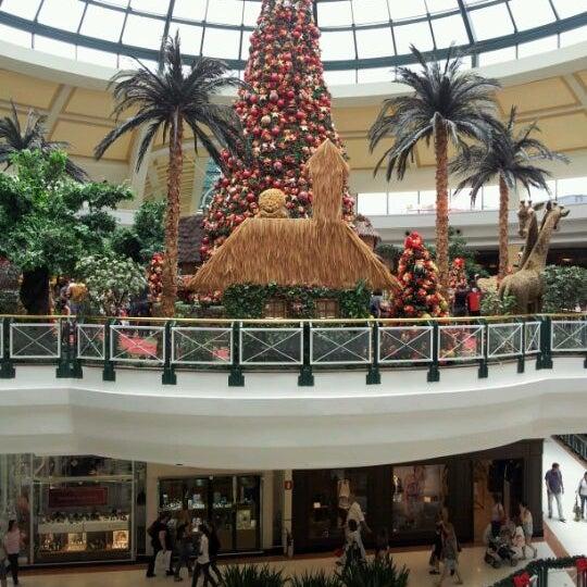 Das Foto wurde bei Shopping Iguatemi von Mauro T. am 12/10/2011 aufgenommen
