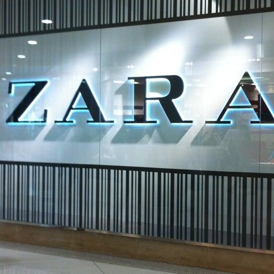 59b03165318 Zara - Passo da Areia - 38 dicas de 2679 clientes