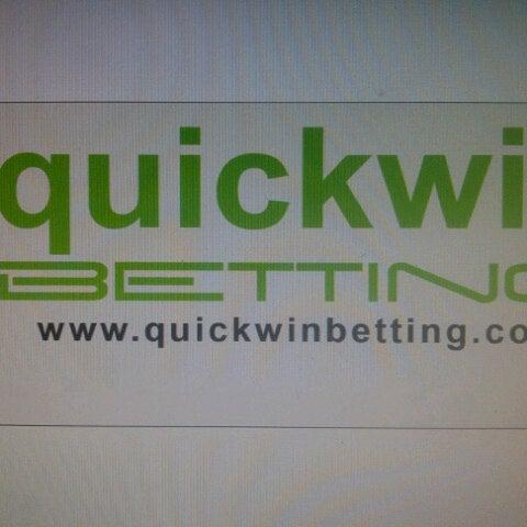 Quickwin betting girne belediyesi sports betting no deposit