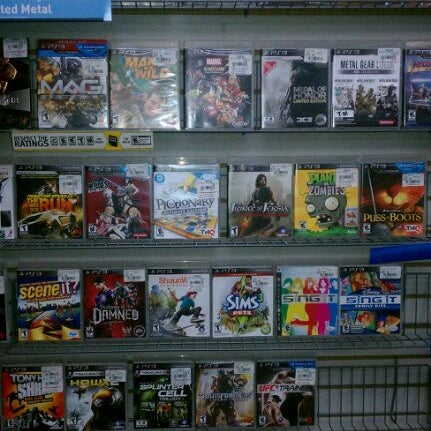 Photos at GameStop - Video Game Store in Brooklyn