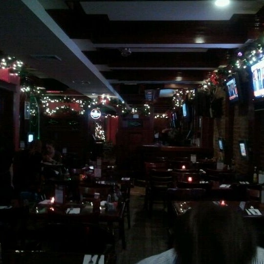 11/11/2011にLee AnneがPlaywright Irish Pubで撮った写真