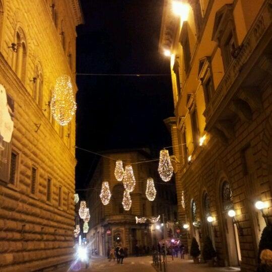 Photo prise au Palazzo Strozzi par Max V. le1/3/2012