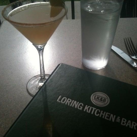 7/13/2011에 Ray M.님이 Loring Kitchen and Bar에서 찍은 사진
