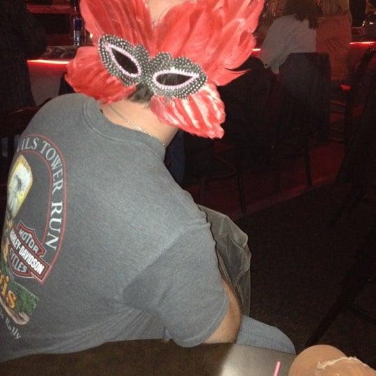 2/19/2012에 Nicole C.님이 Jerseys Bar & Grill에서 찍은 사진