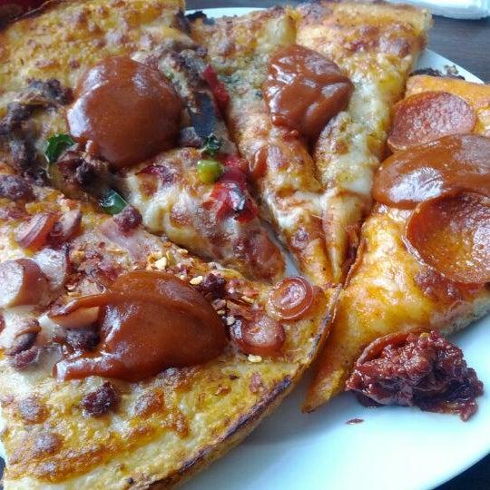 bavnehøj alle pizza