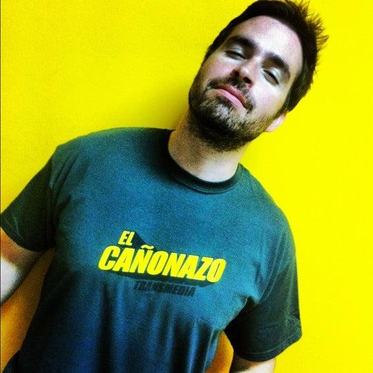 Foto tomada en El Cañonazo por Roger C. el 4/12/2012