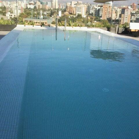 Foto tomada en Hotel Noi por Gonzalo A. el 1/25/2012