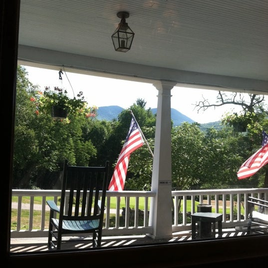Photo Taken At Eagle Mountain House Golf Club By Linda T P On