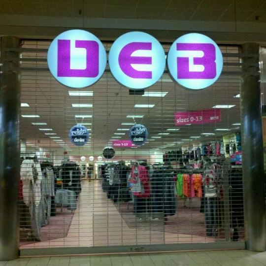 9e1b3b7fffb Photo taken at Deb Shops by Thomas W. on 8 7 2011