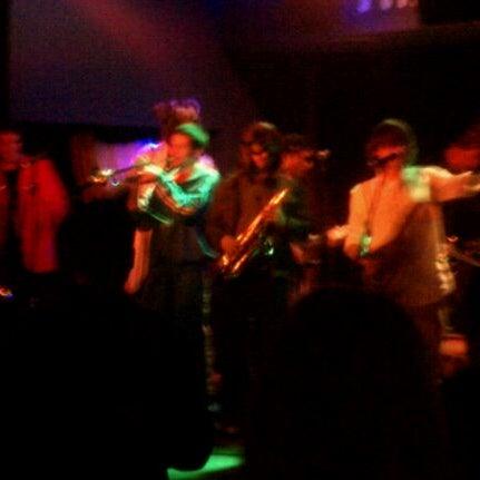 Снимок сделан в The Blockley пользователем Matt H. 10/20/2011