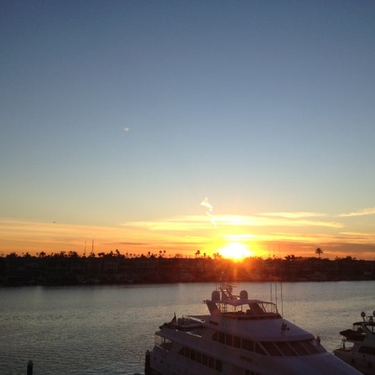 Foto tomada en Balboa Bay Resort  por Joe S. el 1/5/2012