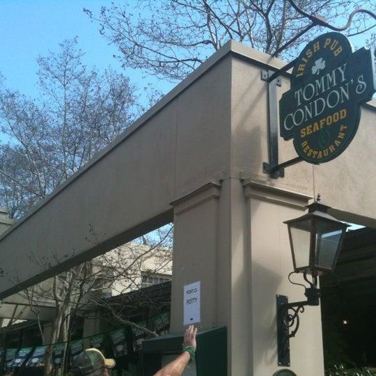 รูปภาพถ่ายที่ Tommy Condon's โดย Brad T. เมื่อ 3/17/2012