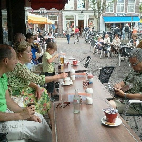 8/11/2012にAstrid v.がLunch-Café Le Provenceで撮った写真