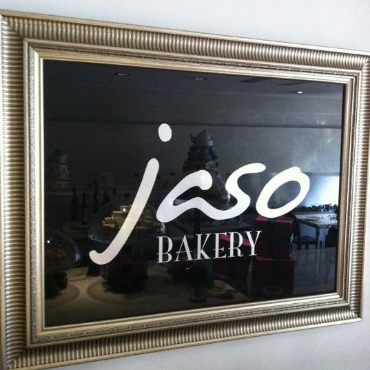รูปภาพถ่ายที่ Jaso Restaurant โดย Carlos S. เมื่อ 7/4/2012