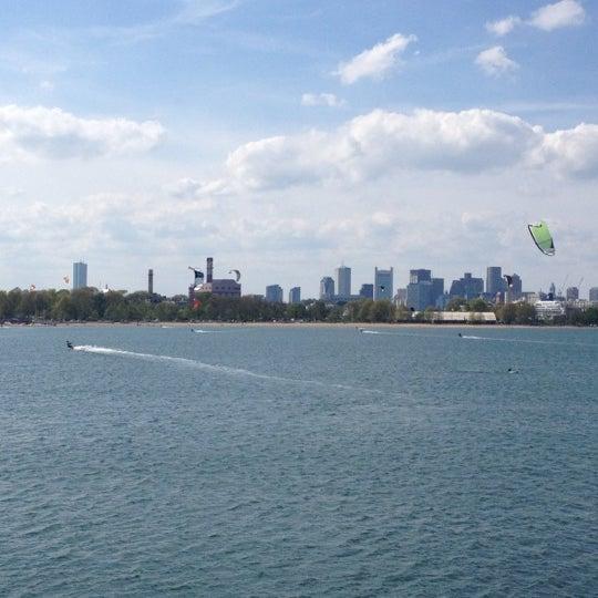 4/21/2012 tarihinde adam f.ziyaretçi tarafından Castle Island'de çekilen fotoğraf