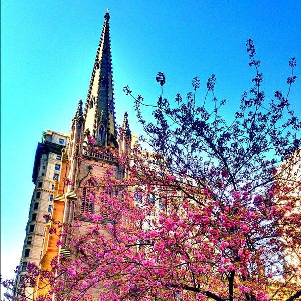 Photo prise au Trinity Church par Jeffrey P. le4/6/2012