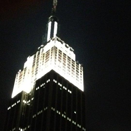Foto tirada no(a) Hilton Garden Inn por Patrick S. em 5/5/2012