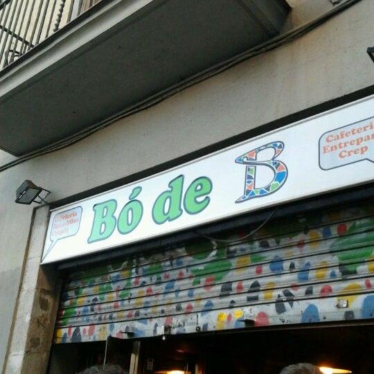 Foto diambil di Bo de B! oleh René Á. pada 3/2/2012