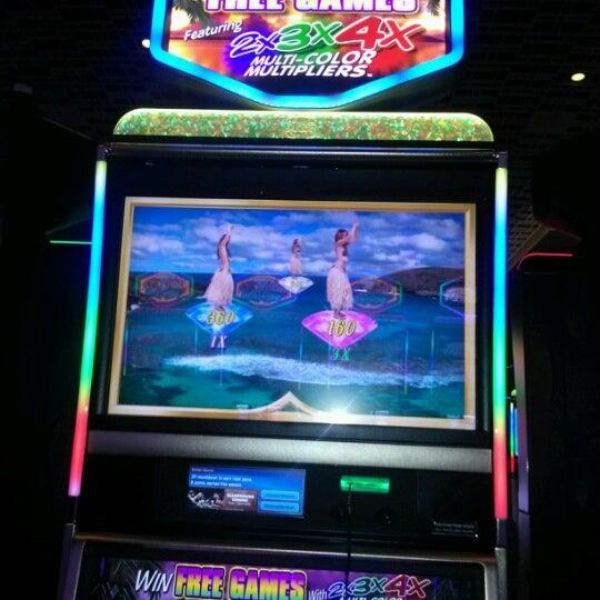 Photo prise au Eldorado Gaming Scioto Downs par Brandyn B. le8/13/2012
