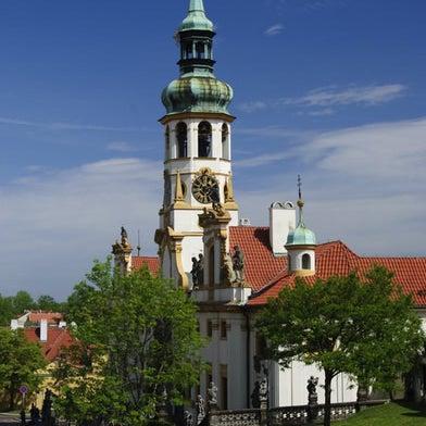 Loreta - Церковь в Praha