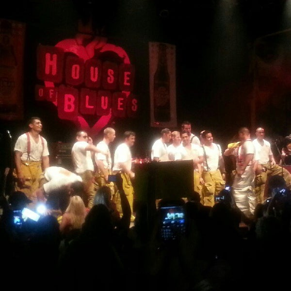 Foto scattata a House of Blues Sunset Strip da e*starLA il 8/31/2012