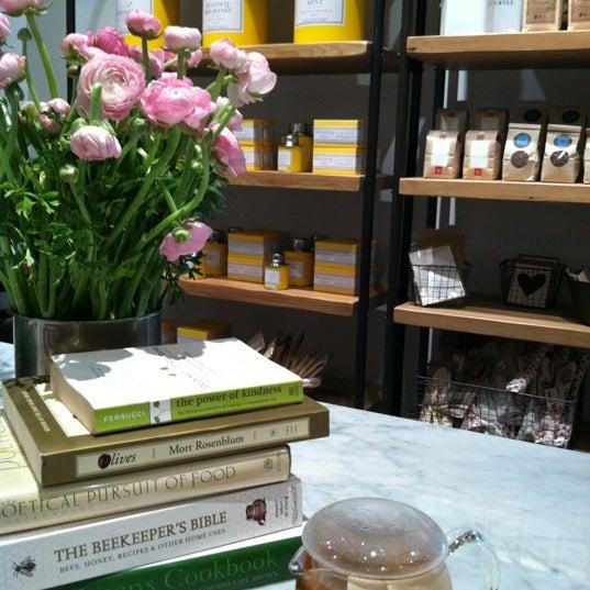 1/30/2012にMariannaがHaven's Kitchenで撮った写真