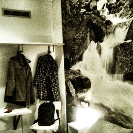 11/27/2011에 Birgit P.님이 Hotel Curious에서 찍은 사진