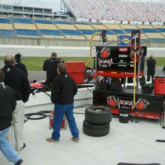 10/1/2011にScott MorrisがKentucky Speedwayで撮った写真