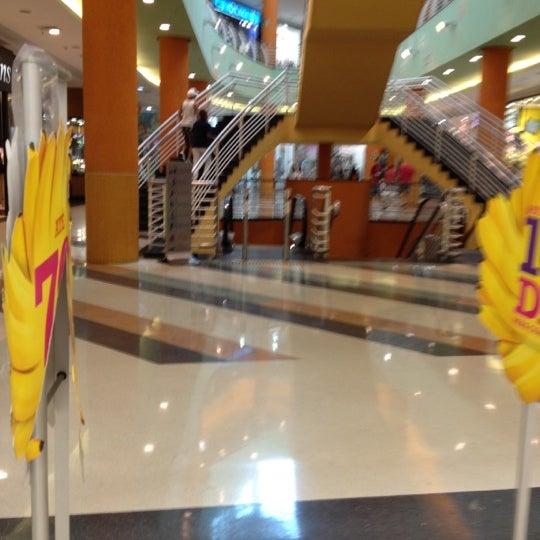 Das Foto wurde bei Shopping Campo Limpo von Emerson O. am 2/25/2012 aufgenommen