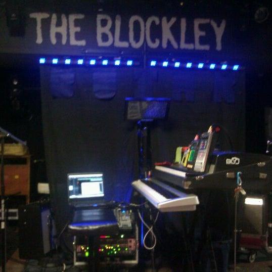 Снимок сделан в The Blockley пользователем Jeff B. 9/15/2011
